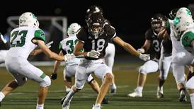 The Herald-News Football Capsules for Week 5