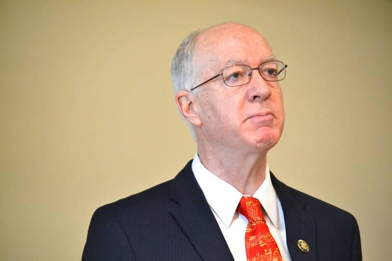 bill foster, congress