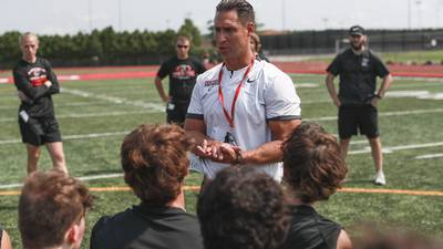 Lincoln-Way Central looks to continue momentum from strong spring