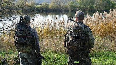 Midewin National Tallgrass Prairie announces hunting season updates and safety reminders