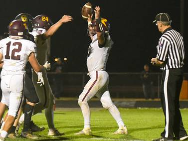 Northwest Herald area first-round preview capsules